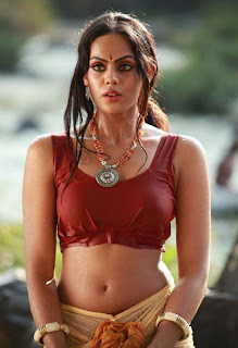 Karthika Nair Spicy Photo Gallery
