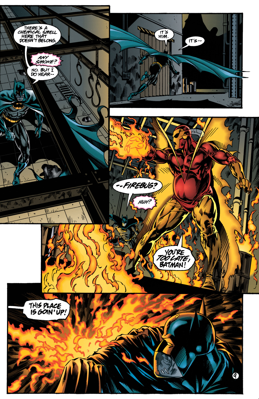 Detective Comics (1937) 690 Page 8
