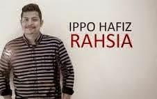Ippo Hafiz Ost Istikharah Cinta Hujan Sepi Lirik Lagu