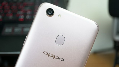Harga Resmi Oppo F5 Indonesia dan Spesifikasi