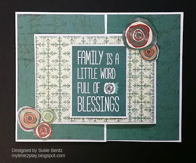 Family Blessings with Quick Quotes