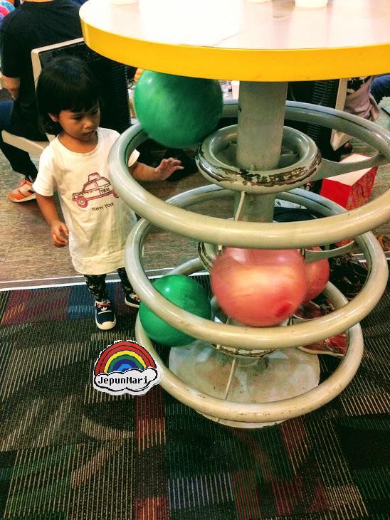 Tournament bowling