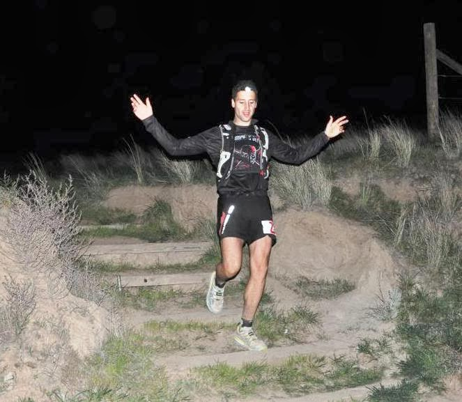 Badger Mountain Challenge (U.S.A)