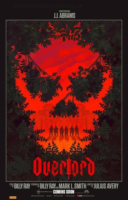 هذه هي أفضل وأقوى أفلام الرعب في سنة 2018 overlord