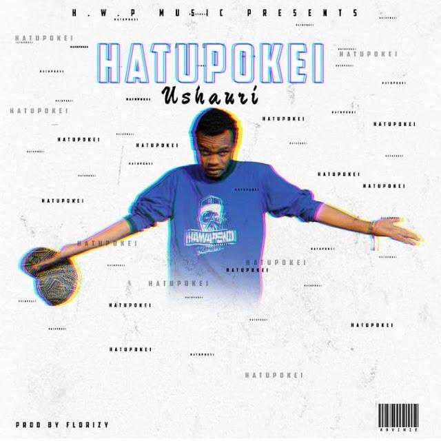 Wakwanza – Hatupokei Ushauri