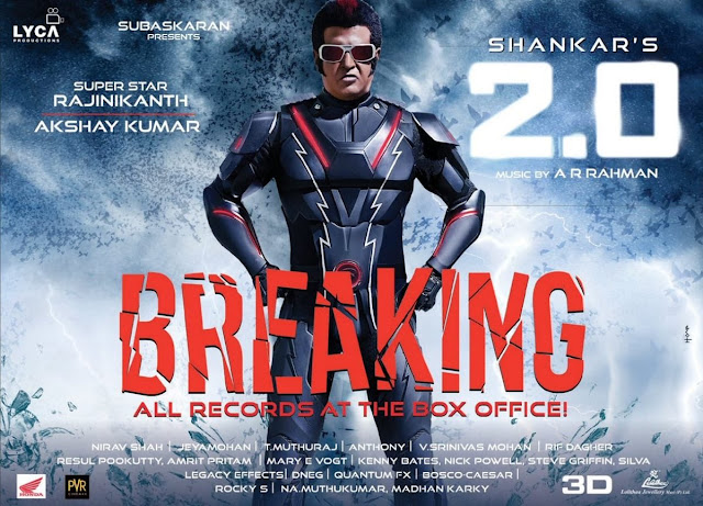 2point0 collections boxoffice