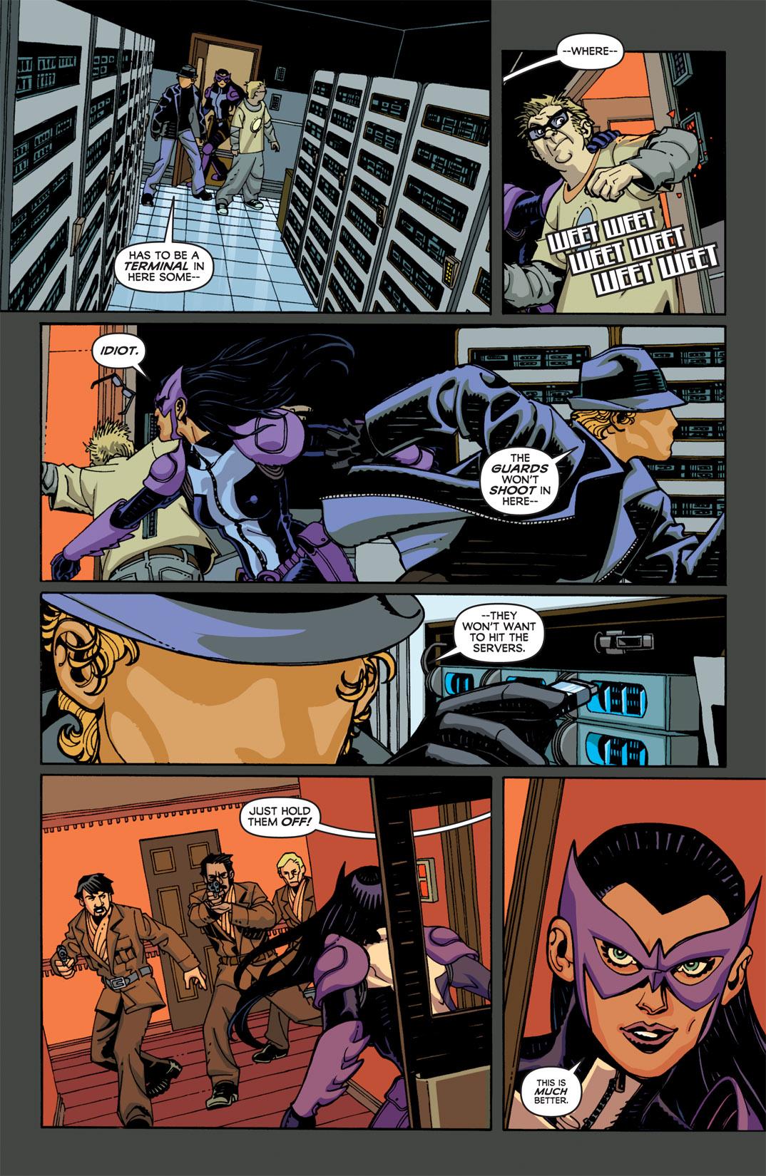 Detective Comics (1937) 862 Page 26