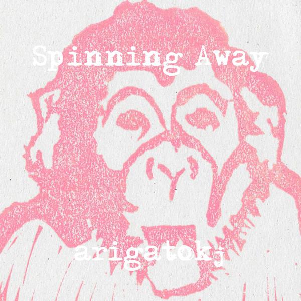 [Album] arigatokj – Spinning Away (2016.04.18/MP3/RAR)