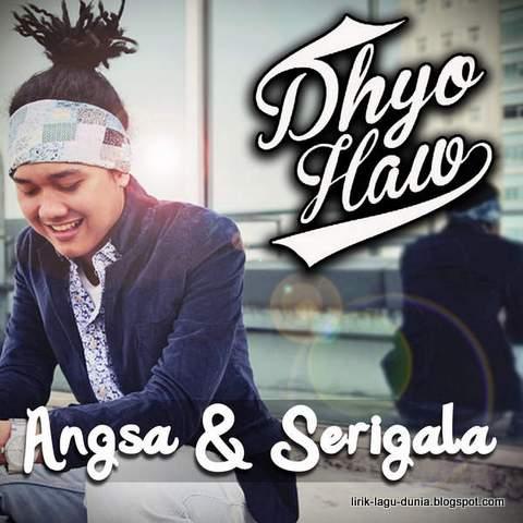 Lirik Lagu Dhyo Haw - Angsa dan Serigala