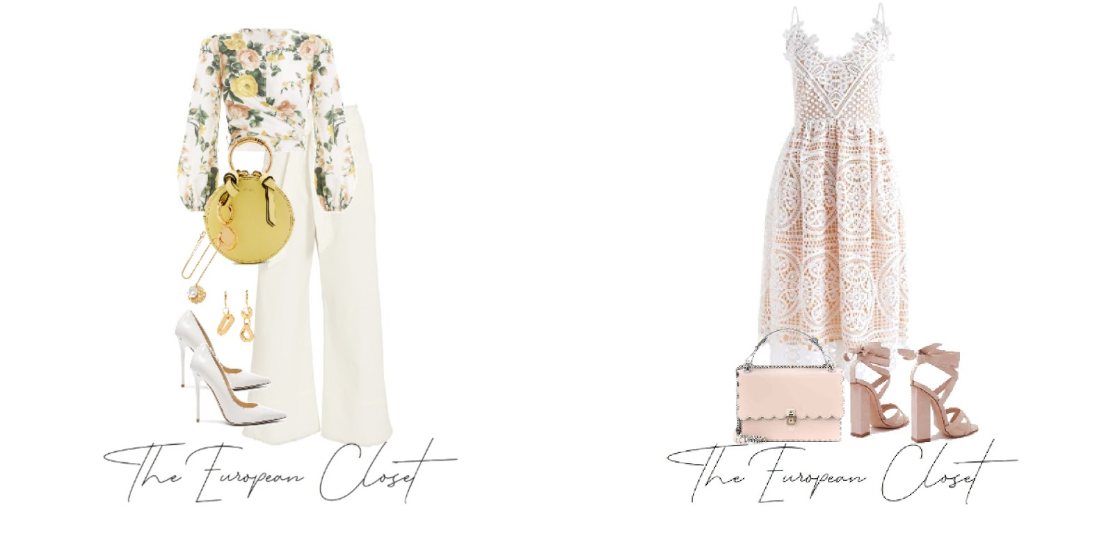 10 Outfits to Wear to a Spring Wedding