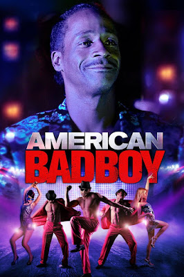 American Bad Boy 2015 DVD R1 NTSC Sub