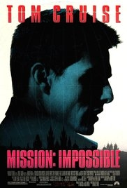 Nhiệm Vụ Bất Khả Thi 1 - Mission: Impossible (1996)