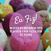 Receita fácil de massinha tipo Play-Doh caseira e comestível