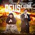 """Veja a capa de """"Deus Cuida"""", novo CD da dupla Luanna e Francisco"""