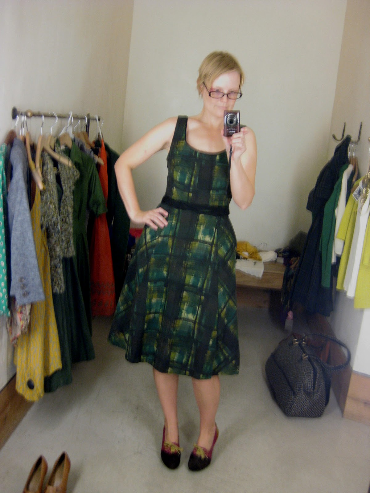 10c44dc9e5f5 That Damn Green Dress: Epic Anthropologie Reviews! Part 2: What I ...