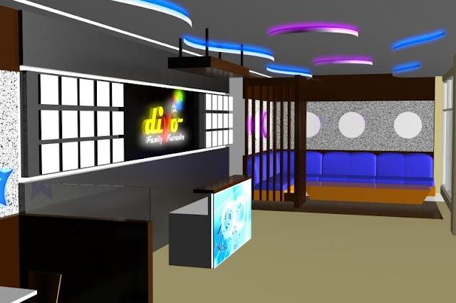 Harga Room Divo Tambun Karaoke Keluarga Paling Baru