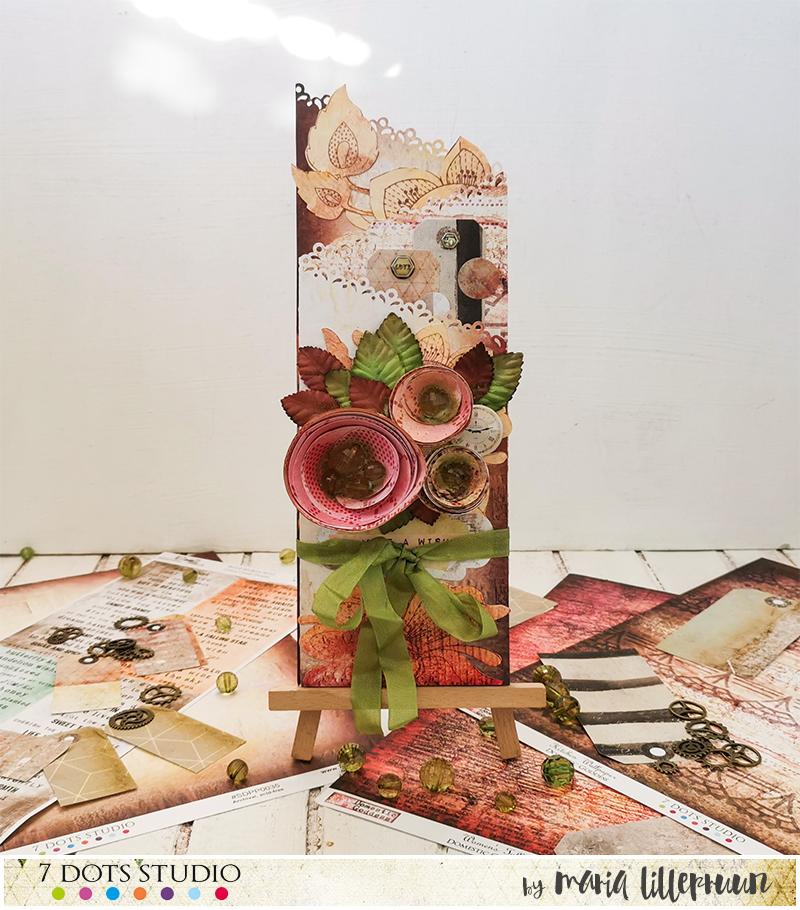 Каскадные открытки, для зятя днем