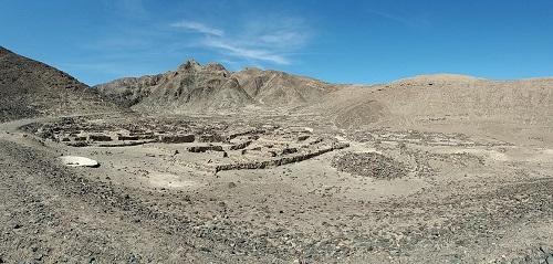 Ciudad Perdida de Huayuri