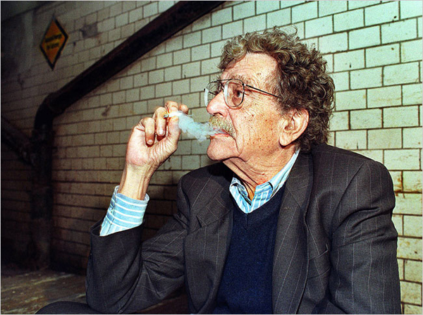 10 Inspirational Things Kurt Vonnegut And His Novels Can Teach Us About Life