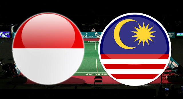 Live Streaming Gideon MF/Sukamuljo KS vs Goh VS/Tan WK 26.8.2018 Suku Akhir Badminton Sukan Asia