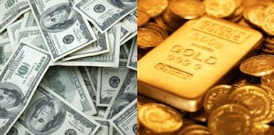 Pengertian dan Macam-macam Standar Uang