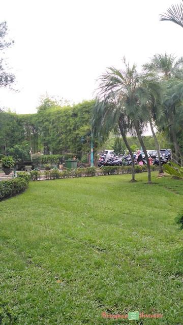 taman di kota medan