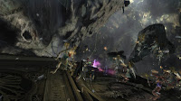 Bayonetta Game Screenshot 5