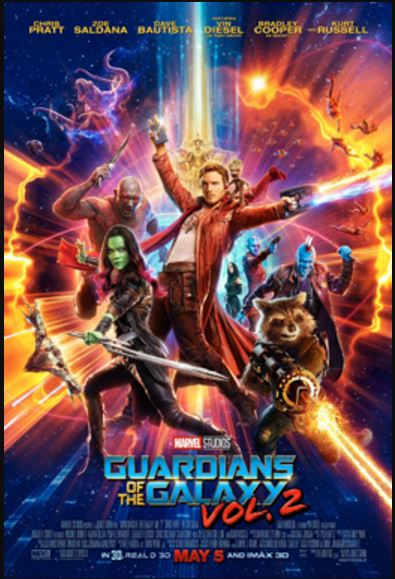 Guardians of the Galaxy Vol. 2 Movie Download