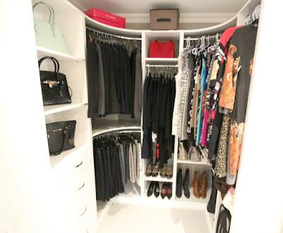 Toronto Closet Design