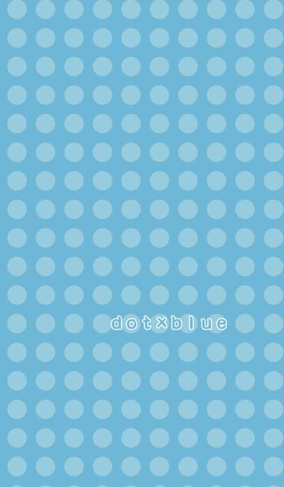 dot*blue
