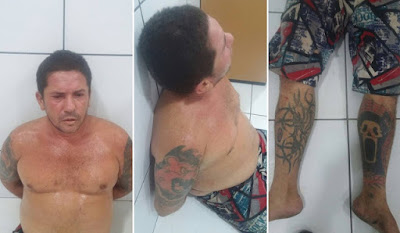 13 presos conseguem fugir da delegacia de São Mateus do Maranhão