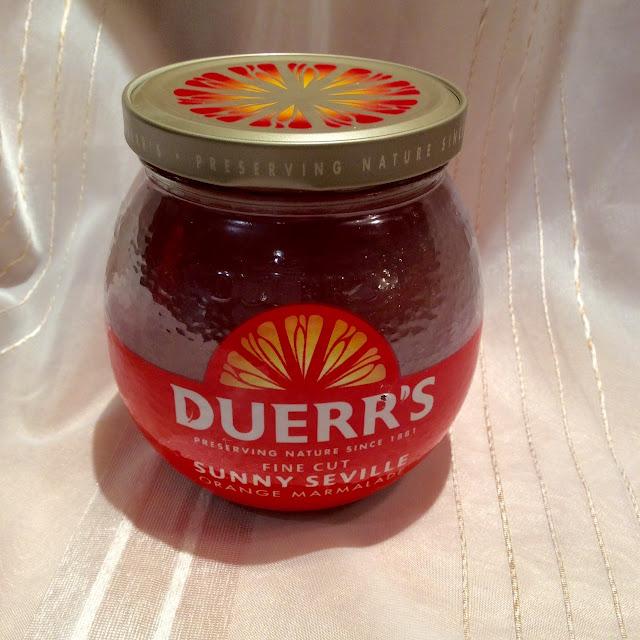 preserves, marmalade