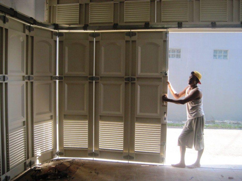 Model Pintu Besi Ruko Minimalis Yang Menawan