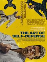 El arte de la defensa personal