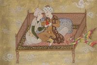 Uzbekistan, Bukhara, Madina, topchan, miniature, © L. Gigout, 2013