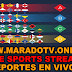 UEFA Nations League en vivo por maradotv