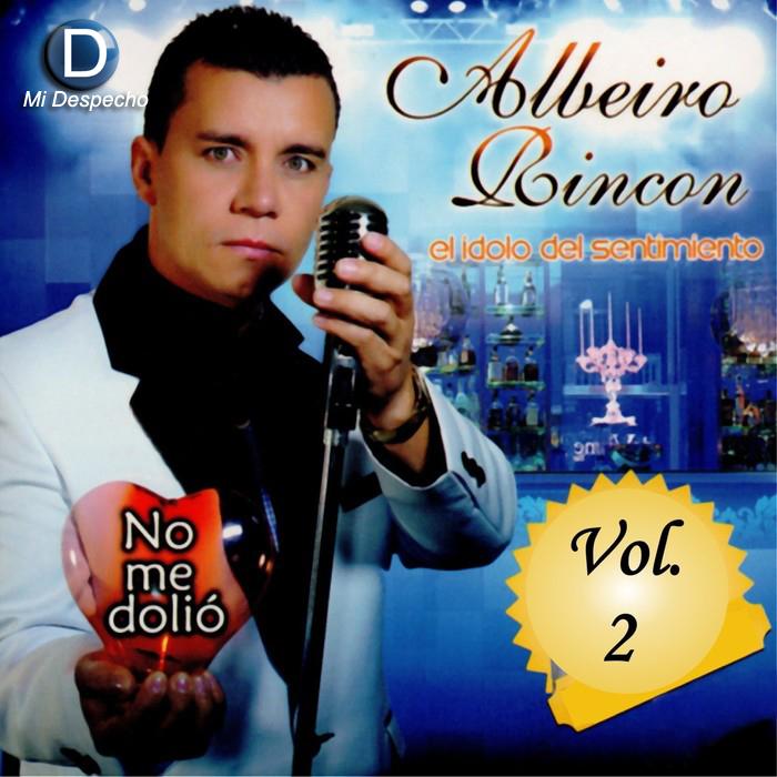 Albeiro Rincon