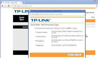 Cara Setting Modem Adsl Wifi  TP-LINK Speedy Indihome Mudah dan Cepat lengkap Dengan Video