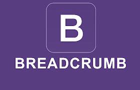 Hướng dẫn tạo Breadcrumbs chuẩn cho Blogspot