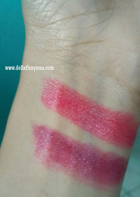 Maybelline Lip Flush Bitten Lips