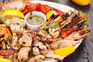 10 Daftar Makanan Penyebab Asam Urat yang Perlu Dihindari