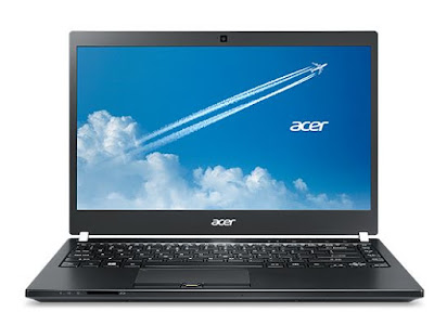 Acer TravelMate P648 Commercial Notebook