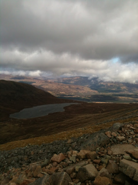 Hiking Ben Nevis; the Mother of All Walks