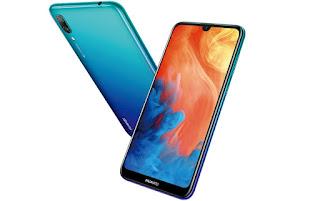 سعر 2019 Huawei Y7 Pro