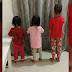 Jangan Pukul Anak Bila Mereka Buat Silap, Denda Mereka Dengan Cara 'Time-Out Punishment