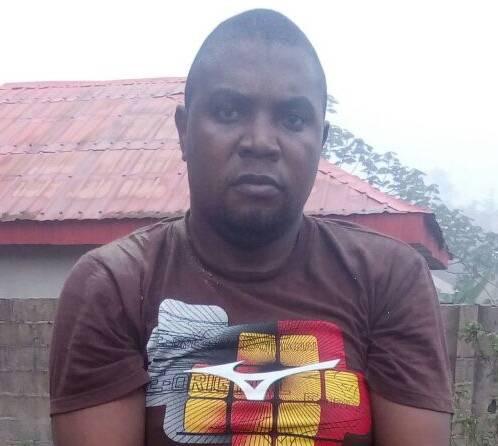 kidnapper arrested valentine's day