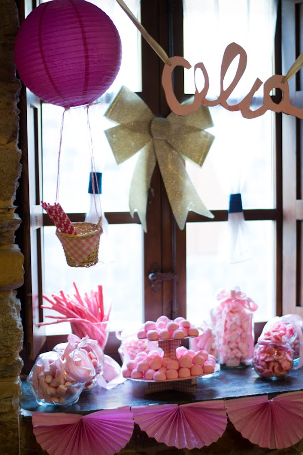 Ideas Candy Bar diy