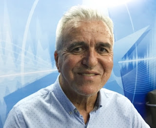 Doente, Buba renova licença por mais dois meses para tratar saúde