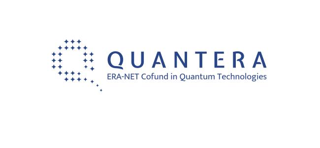 QuantERA 2017 - logo