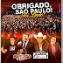 OBRIGADO, SÃO PAULO ! FOI LINDO ! ( SUCESSO TOTAL NO FORROZÃO GUAPIRA -SP)